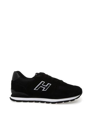 Hammer Jack Hammer Jack 102 19250-M Siyah Sneaker Siyah